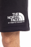 Szorty The North Face Coordiantes