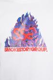 Koszulka SSG Smoke Story Group Klasyk SSG Fire