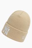 Czapka Zimowa New Era New York Yankees Ligue Essentiel