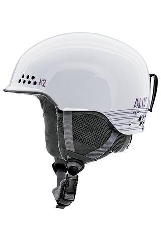 Kask Snowboardowy Damski K2 Ally