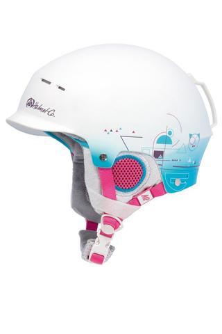 Kask Snowboardowy Damski K2 Rant Pro