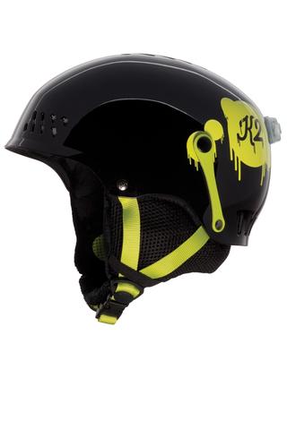 Kask Dziecięcy Snowboardowy K2 Entity