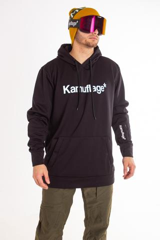 Bluza Snowboardowa Kamuflage Classic