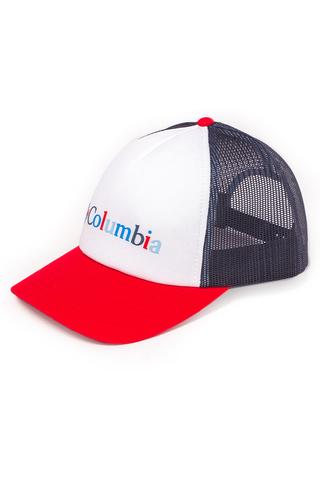 Czapka Columbia Mesh II