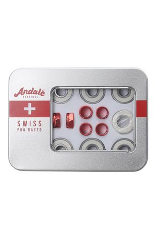Łożyska Andale Swiss Bearings Kit