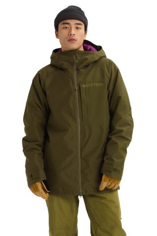 Kurtka Snowboardowa Burton GORE‑TEX Radial Insulated