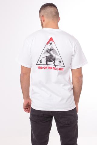 Koszulka HUF X Year Of The Ox