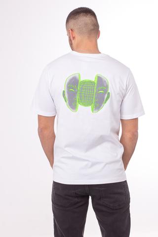 Koszulka Oddity Open Your Mind