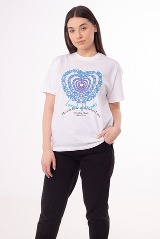Koszulka Local Heroes Infinity Love