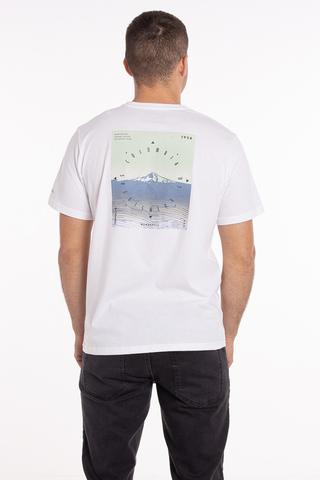 Koszulka Columbia High Dune™ Graphic Tee II