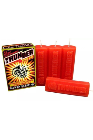 Wosk Thunder Speed Wax