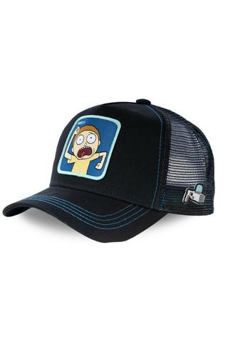 Czapka Capslab X Rick and Morty Morty