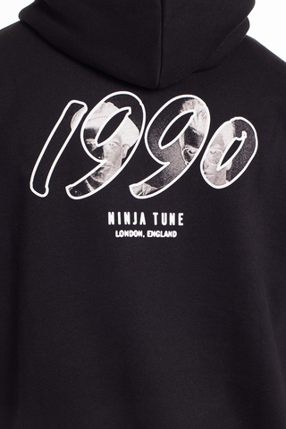 Bluza Kaptur Carhartt WIP Ninja Tune X RELEVANT PARTIES