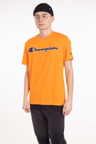 Koszulka Champion Script Logo