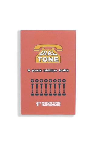 "Montażówki Dial Tone Phillips Bolts 1"""