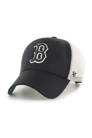 Czapka 47 Brand Boston Red Sox MVP Trucker