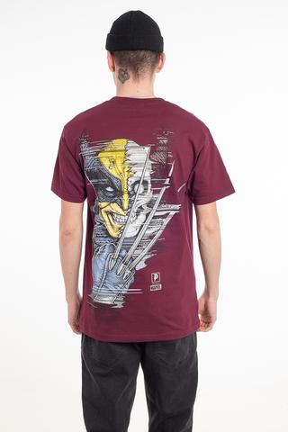 Koszulka Primitive X Marvel Wolverine