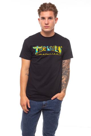 Koszulka Thrasher Hieroglyphic