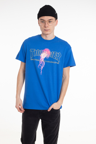 Koszulka Thrasher X Atlantic Drift