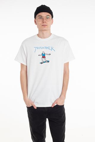 Koszulka Thrasher Gonz Logo