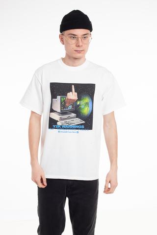 Koszulka HUF Y2K Day