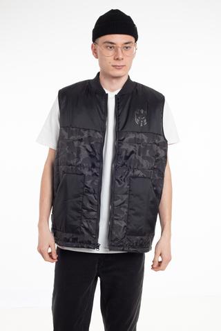 Kamizelka Spitfire Lil Bighead Custom Vest