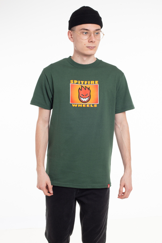 Koszulka Spitfire Label