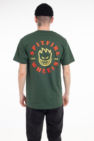 Koszulka Spitfire Big Head Classic