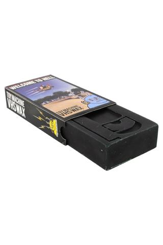 Wosk Toy Machine VHS
