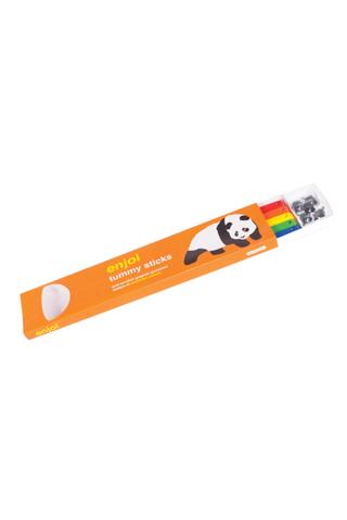 Zestaw Railsów Enjoi Tummy Stick