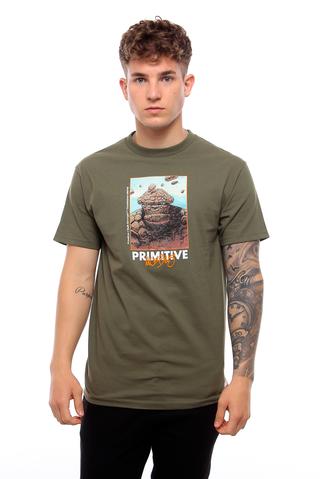 Koszulka Primitive X Marvel Thing