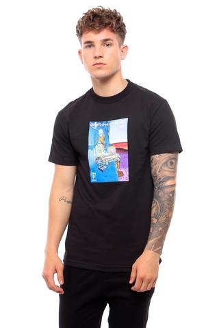 Koszulka Primitive X Marvel Starwatcher