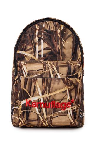 Plecak Kamuflage Bush 22L