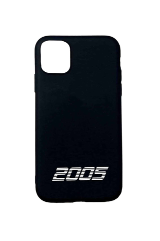 Etui 2005 Basic Iphone Case 11 Pro