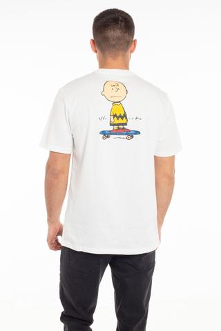 Koszulka Element X Peanuts Kruzer