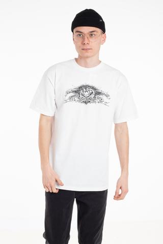 Koszulka Antihero Grimple Stix Eagle