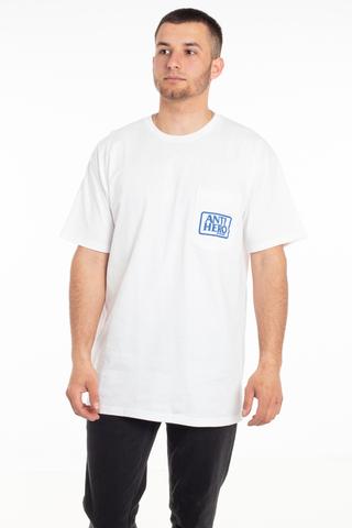 Koszulka Antihero Reserve Pocket