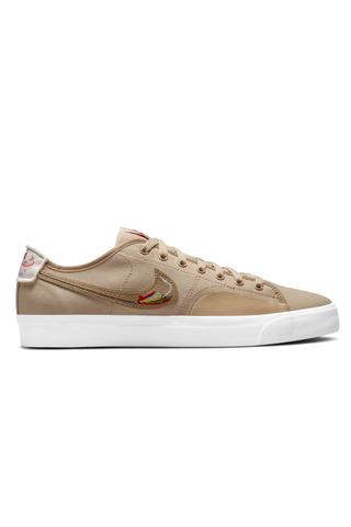Buty Nike SB Blazer Court Daan Van Der Linden