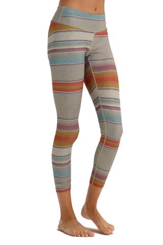 Spodnie Termoaktywne Damskie Burton Lightweight