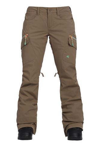 Spodnie Damskie Snowboardowe Burton GORE-TEX Gloria