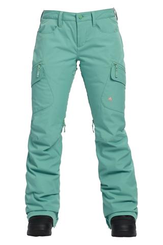 Spodnie Damskie Snowboardowe Burton Gloria Insulated