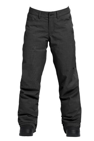 Spodnie Damskie Snowboardowe Burton Fly Pant Tall