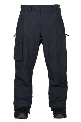 Spodnie Snowboardowe Burton Covert Insuleted
