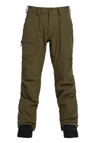 Spodnie Snowboardowe Burton Southside Slim Fit
