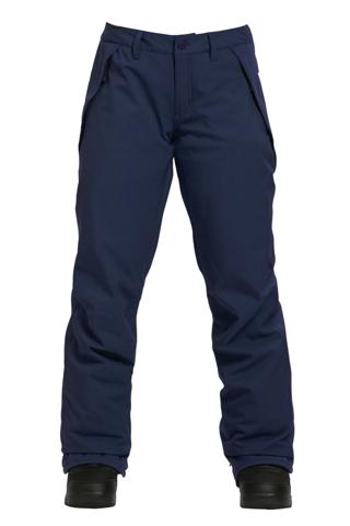 Spodnie Damskie Snowboardowe Burton Society