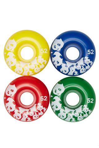 Kółka Enjoi Spectrum 52