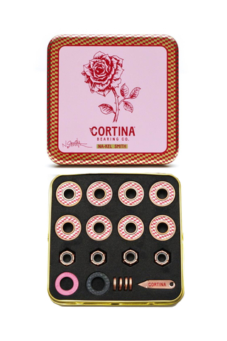 Łożyska Cortina Bearing Co Na-Kel Smith