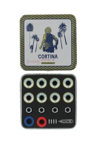 Łożyska Cortina Bearing Co Kevin Bradley