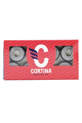 Łożyska Cortina Gran Turismo