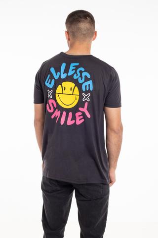 Koszulka Ellesse X Smiley Cheero